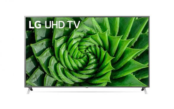 Tivi LG UN80 82 inch 4K Smart UHD TV